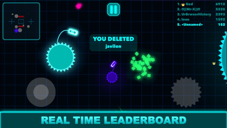 Brutal.io screenshot-4