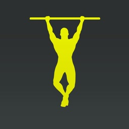 Runtastic Pull Ups Workouts, Counter & Trainer