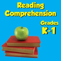 Reading Comprehension Grades K-1