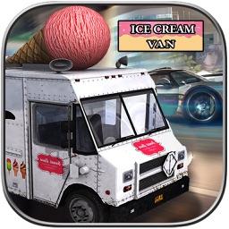 Grand Ice Cream Van Simulator