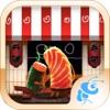 Cooking Time 2 - Sushi Make&Preschool kids games