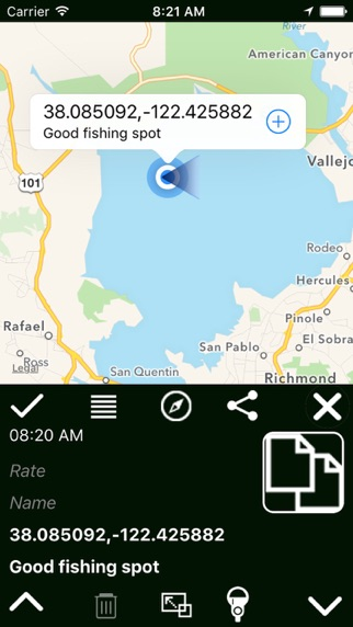 download Parking+GPS Locations apps 4