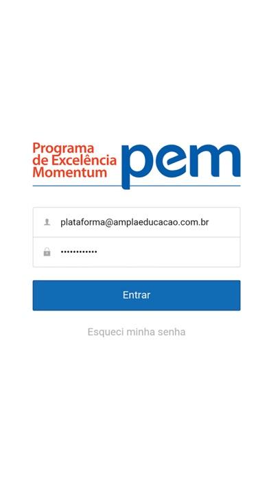 PEM Momentum-1