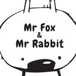 Mr. Fox & Mr. Rabbit