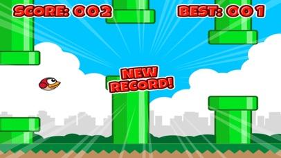 Tiny Red Bird screenshot 5