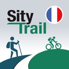SityTrail France icon