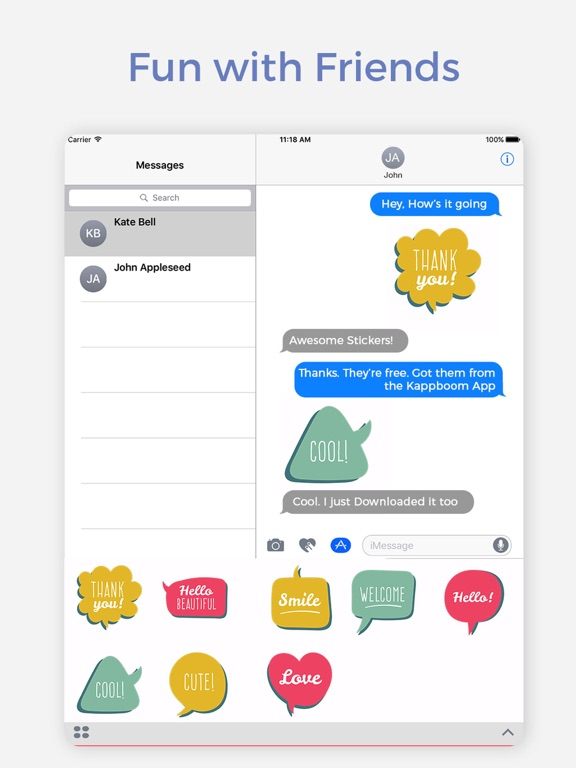 Collection Comic Colored Speech Bubble | App Price Drops