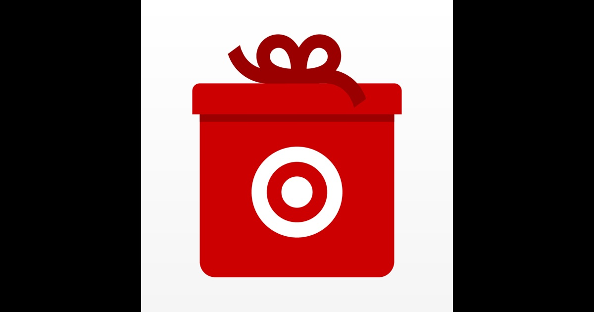 Target registry on the app store for Top 10 wedding registry stores