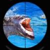 Shark Spear Fishing Underwater Sports Season Pro