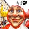 VR Carnival in Germany Virtual Reality 360