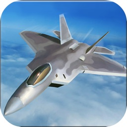 F18 Jet Fighter SIM 3D