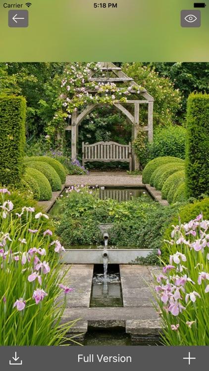 Landscaping Gardening Design Ideas - Yard & Garden