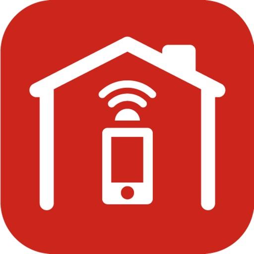 MyURemote - Universal Remote Control app logo