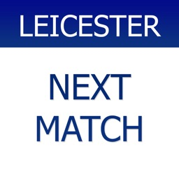 Leicester Next Match