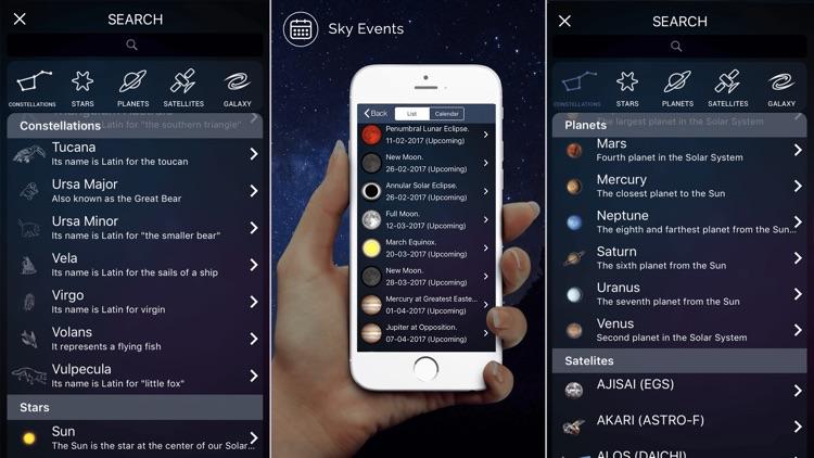 Sky Walk screenshot-3