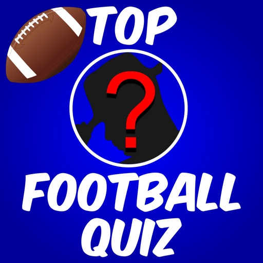 Madden Football Players Quiz Maestro: NFL Edition iOS App