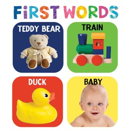 My First Words For Babies Free