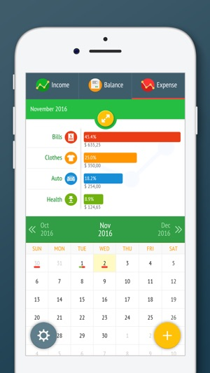 Expense Manager, Money Tracker on the App Store