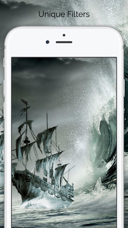Wallpaper for Pirates of the Caribbean Free HD