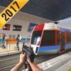 SHOOTER TRAIN COMMANDO 2017