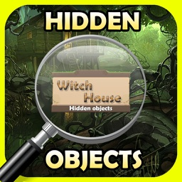 Witch House : Its Hidden Time