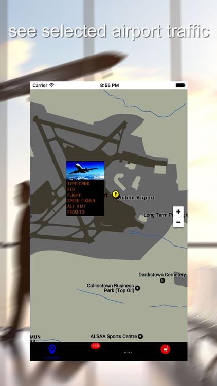 Air Tracker For JetStar Airways Pro screenshot-4