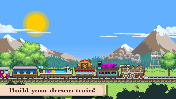 Tiny Rails screenshot-0