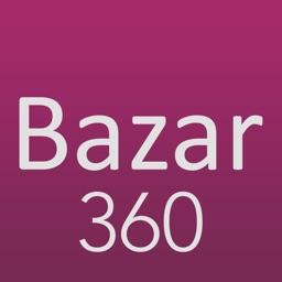Bazar360 : ارز - دلار بازار - سکه و طلا - صرافی