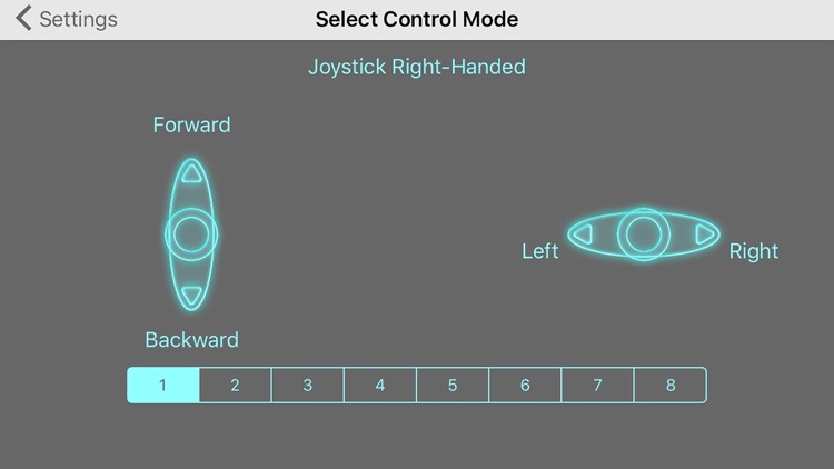 Sumo Control for Parrot's jumping Drones