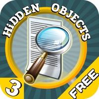 Codes for Find Hidden Object Games 3 Hack