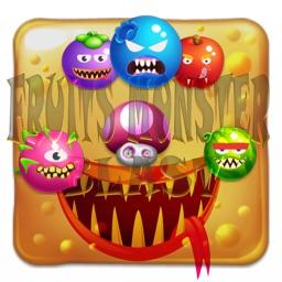 Fruits Monster Blast
