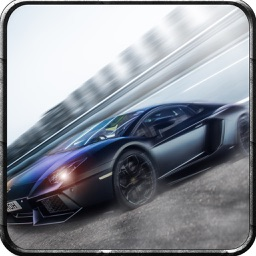 Cars Racing : Mountain Death Track
