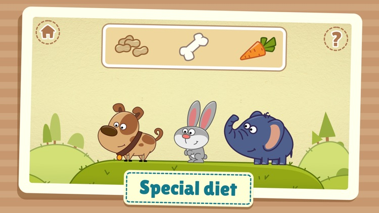 ABC Buddies: Alphabet and Counting screenshot-3