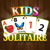 Codes for Kids Solitaire - Have Fun With Cards Hack