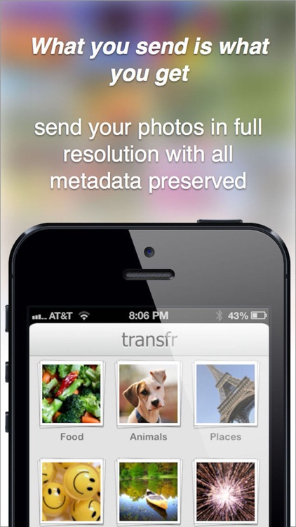 transfr - photo and video transfer screenshot-4
