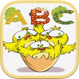 ABC Alphabet Learning For Kid