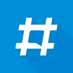 TagsDock- Hashtags Keyboard for Instagram