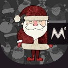 Santa2! The DoodleBomb Collection icon