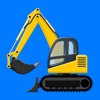 Diggers, Tractors and Trucks Videos for Kids