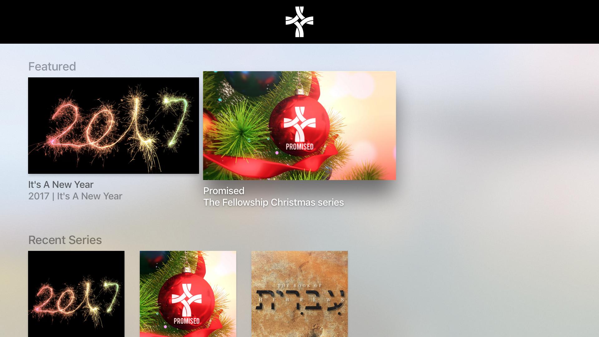 The Fellowship Church screenshot 7