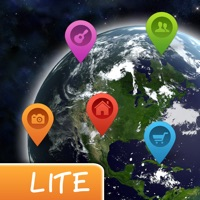 Download App - Cool Locations on Google Maps Lite