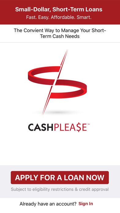 CashPlease