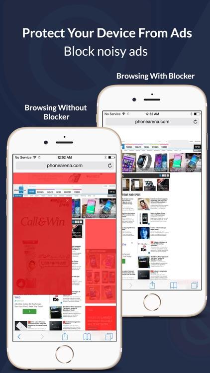 Ad Impede: Ad & Popup Blocker