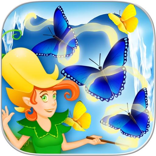 Frozen Fairy: Match 3 Cascade