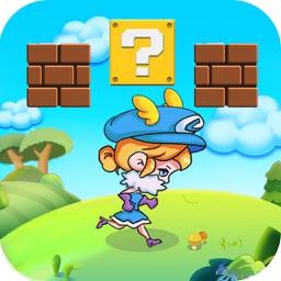 游戏 - 酷跑游戏大冒险