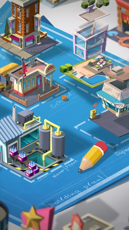 Build Away! - Idle City Game screenshot-4