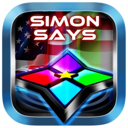 USA Simon Says - Copy Cat iSay