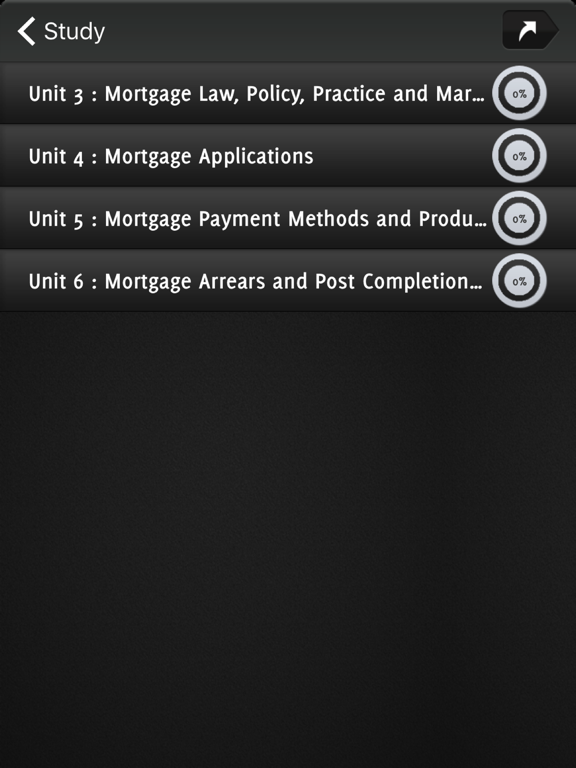 Certificate in Mortgage Advice CeMAP 2 screenshot 7