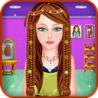 Braided Hairstyles for Girls icon