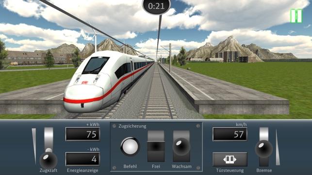 DB Train Simulator on the App Store